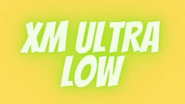 การเปิดบัญชีเทรดค่าสเปรดต่ำเเละไม่มีค่าคอมมิชชั่น(XM ULTRA LOW )